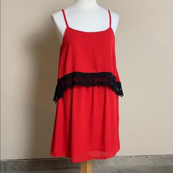 Fascination Dresses & Skirts - NWOT Fascination